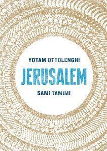 Yottam Ottolenghi i jego przepisy
