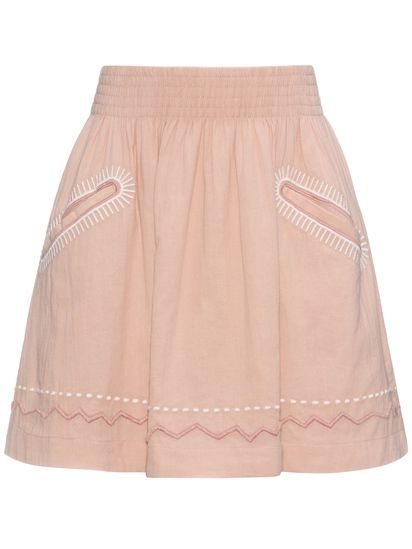 Stella McCartney Kids Skirt