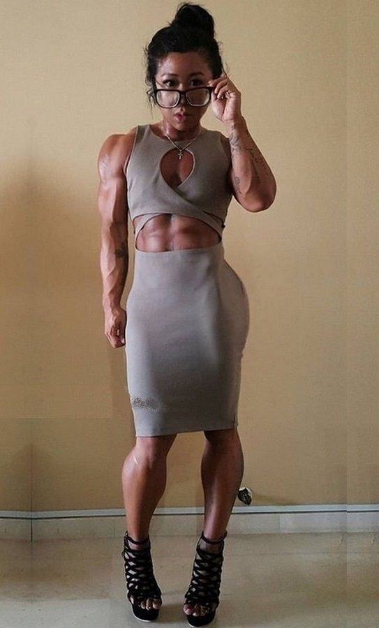 313 Best Fit Melisasarahwee Images On Pinterest Muscle