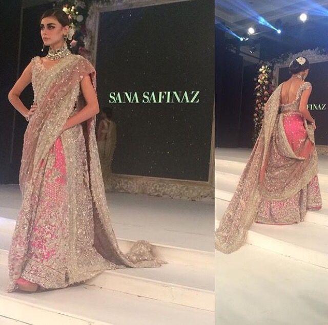 Bridal by Sana Safinaz