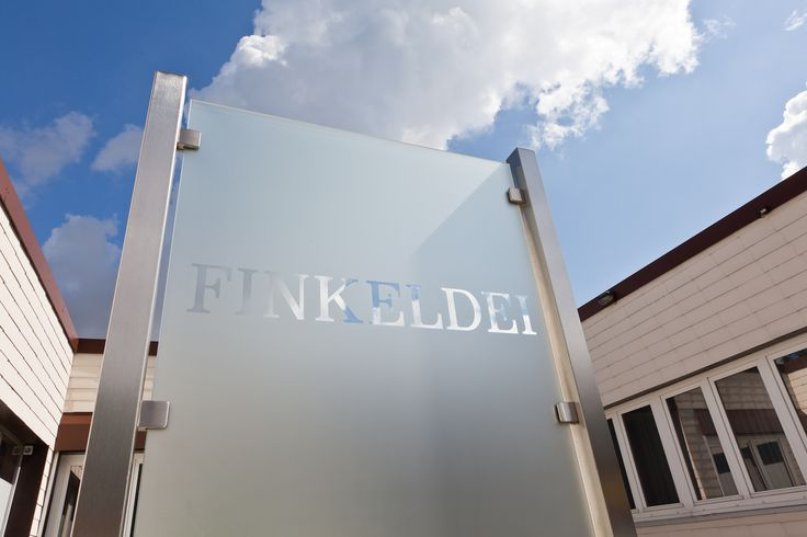 The Finkeldei manufactory in Nieheim, Germany. Visit our website www.finkeldei.com.
