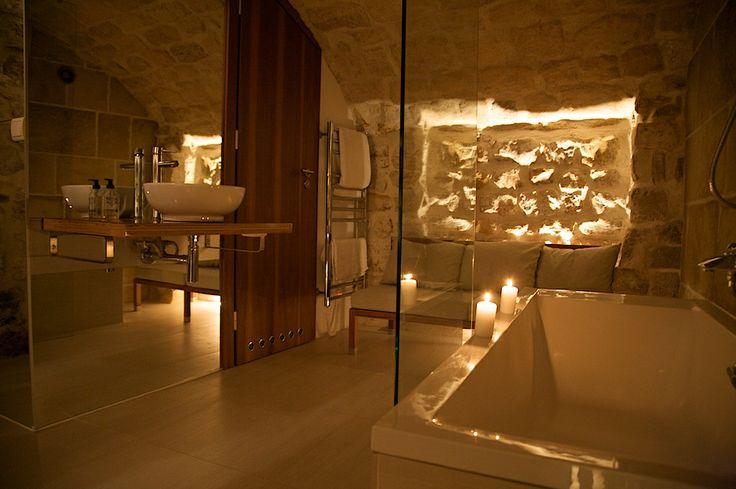 Apt 01, Bathroom. Jakub Blazejowski, interior designer