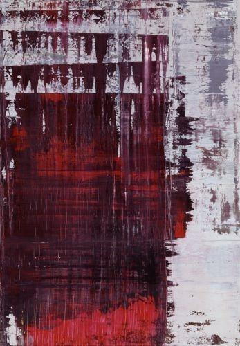 Gerhard Richter » Kunst » Abstrakt » Abstraktes Bild » 868-6