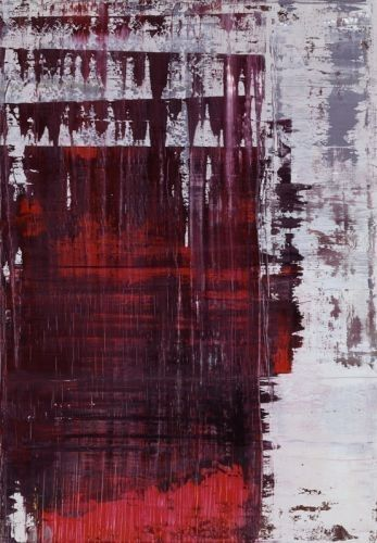 Gerhard Richter » Art » Paintings » Abstracts » Abstract Painting » 868-6