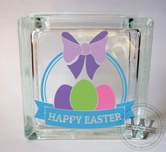 68 Best Kathy Winters Designs Glass Block Decals Images