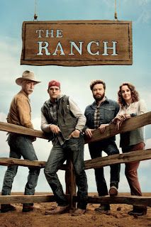 Joan Reeves: Review TV Series: The Ranch on Netflix