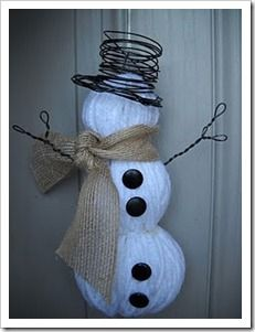 After Christmas Decorations | Decorating for Winter