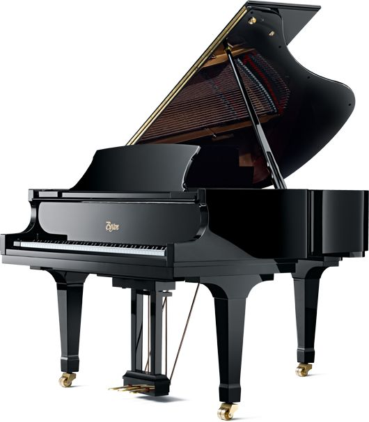 """The Boston Piano: Performance Edition GP-178 PE. This 5' 10"""" (178cm) grand piano is the perfect addition to any teaching studio or music room."""