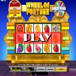 Casinos Online Gratuito no Brasil | Wheel Of Fortune