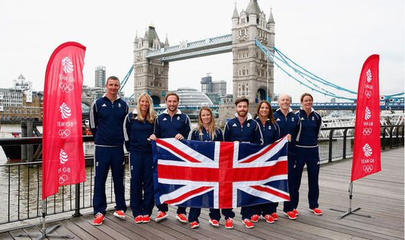 Rio Olympics 2016: Whos who guide to Team GB