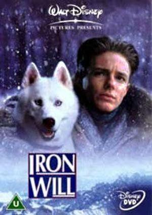 Gratis Iron Will film danske undertekster