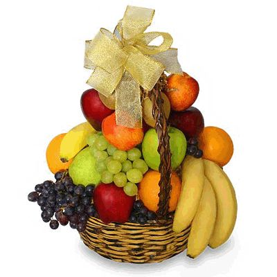 Seasonal Fruits basket Delivery online.