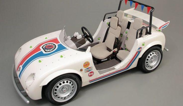 Desain Terbaru Mobil Toyota untuk Anak-Anak  http://www.bali-toyota.com/desain-terbaru-mobil-toyota-untuk-anak-anak/