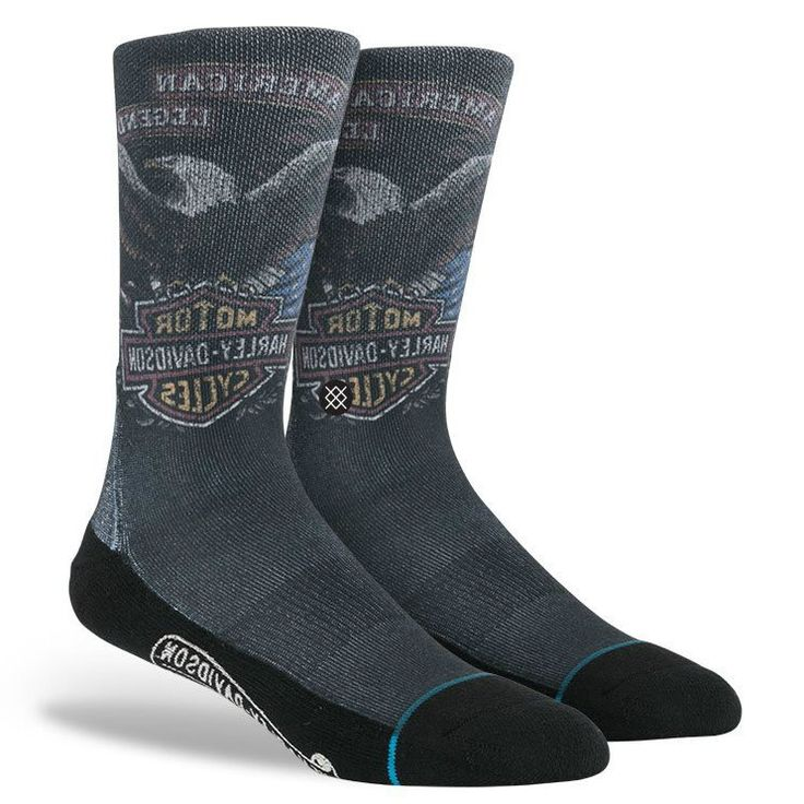 Shovel Head Socks | Mens