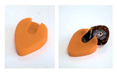 pokrowiec na kostki #3d #3dprinting #guitar #accesories