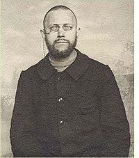 Ivan Agueli (1869 - 1917)
