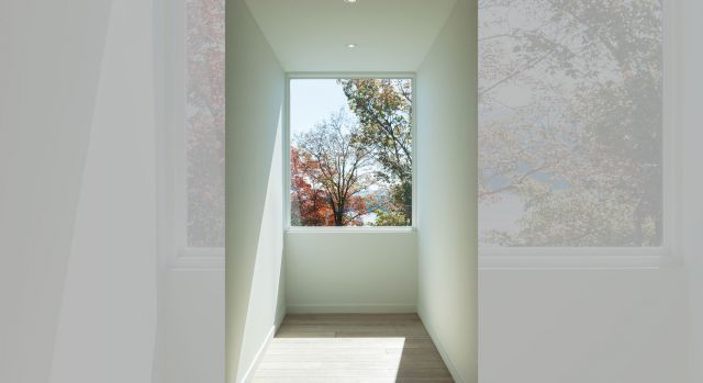 Kanadai fogadó és lakóház - együtt a természettel | design.hu