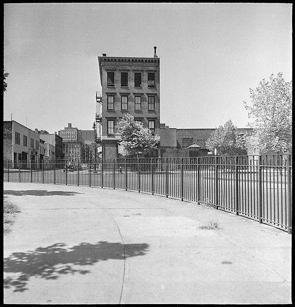 Abandoned Buildings In Amsterdam Ny: 17 Best Images About Walker Evans On Pinterest