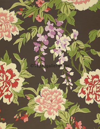 Tapetgalleriet | Tapetgalleriet nettbutikk - Osborne & Little - Persian Garden