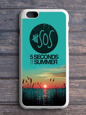 5 Seconds Of Summer (2) iPhone 5 C Case