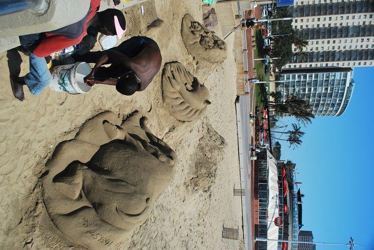 Sandcastles On The Beach African Safari | The Travel Tart Blog