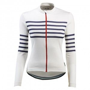 Café du Cycliste Claudette Women's Cycling Jersey