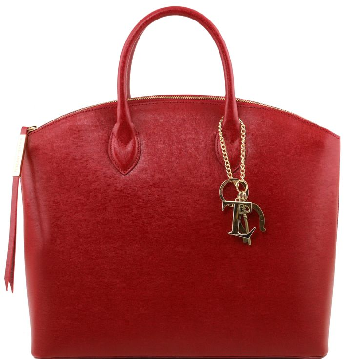 Leather Handbag (€103.50)