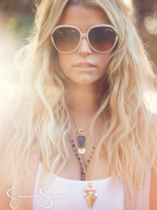 #JessicaSimpson's New Spring 2016 Clothing Collection Is Here! – Style News - StyleWatch - People.com #sunnies