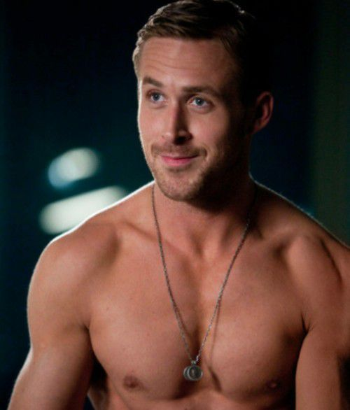 eye candy ryan gosling 4 Afternoon eye candy: Ryan Gosling (31 photos)