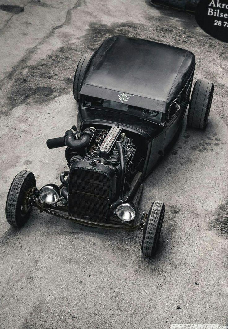 79 best 1940 ford rat rods images on Pinterest   Vw beetles, Cars ...