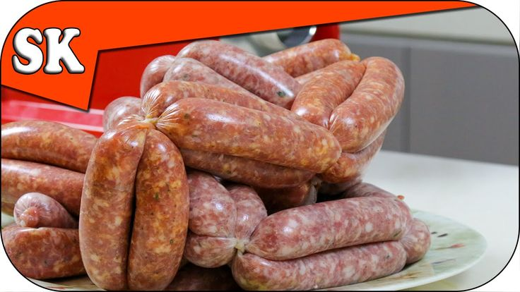 Sausage Making - Easy Step by Step Guide