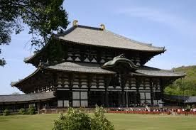 東大寺 - Todai Temple