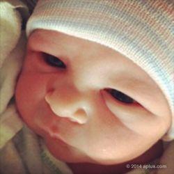 Wyatt Isabelle, fille de Mila Kunis et Ashton Kutcher
