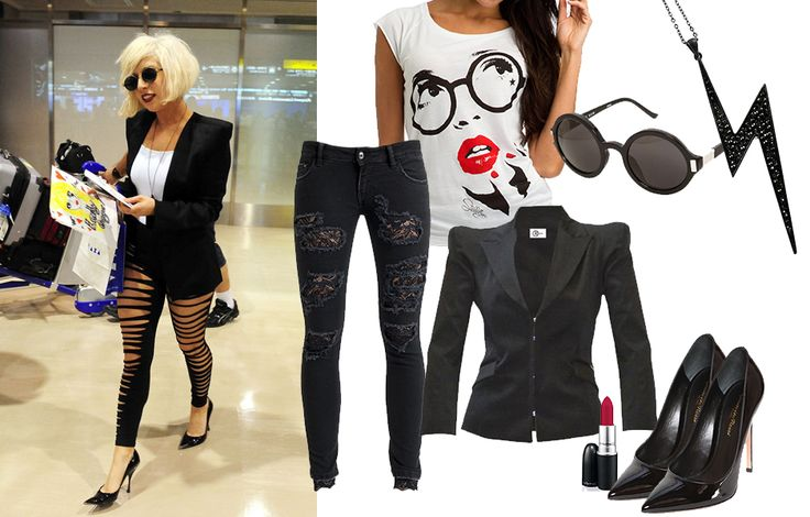 Lady Gaga http://www.stellajuno.com/index.php/en/blog-item/item/119-get-the-look-lady-gaga/119-get-the-look-lady-gaga