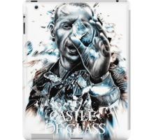 iPad Case/Skin • Also buy this artwork on apparel, stickers, phone cases, and more.  #ripchesterbe #ripchesterbennington #rockstar #hipmetal #metal #pop #chesterbennington #music #musician #masterpiece #legend #allstar #linkinpark