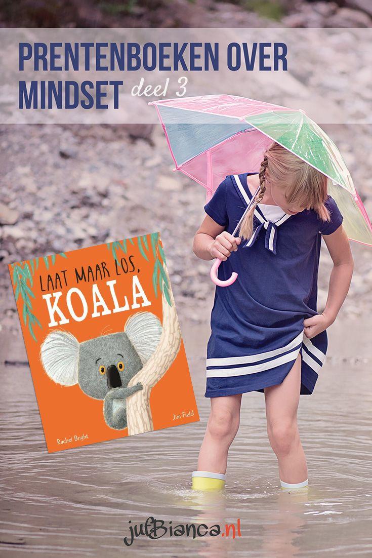Het is soms lastig om kinderen de juiste mindset, een zogenaamde groei mindset, aan te laten nemen. Vooral slimme kleuters hebben hiermee te maken. Ze zijn zo gewend dat ze alles kunnen, dat iets nieuws proberen of iets oefenen lastig is. In deze serie wil ik prentenboeken bespreken die kunnen leiden tot een gesprek over [...]