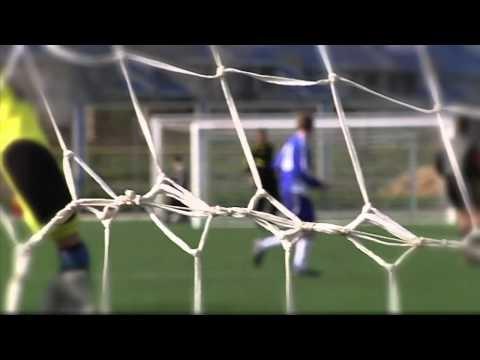 Fútbol adaptado a personas con algún tipo de lesión o parálisis cerebral. Espectacular, todo un ejemplo de superación