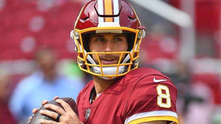 NFL preseason scores, schedule, roster updates, news: Cousins, Redskins' offense struggle