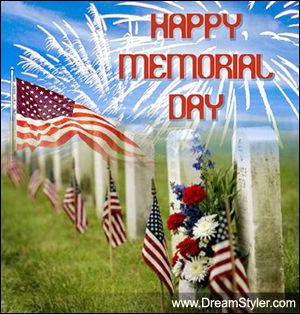 Happy Memorial Day   Mrs. Jacksons Class Website Blog: Happy Memorial Day Weekend and Day!