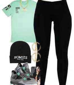 Cute Outfits With Jordans - Yahoo Image Search Results