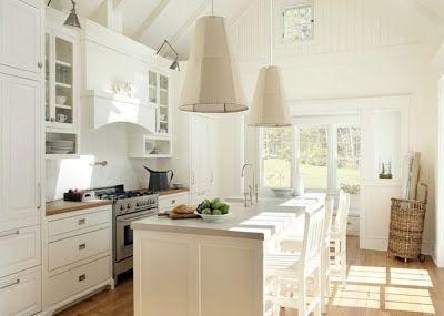 Desain Interior Dapur Modern Terbaru | Blog Koleksi Desain Rumah