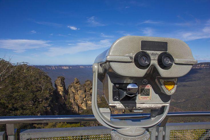 Blue Mountains er en af de mest populære attraktioner i Sydney. Læs om mine oplevelser i Blue Mountains og mine tips til din egen tur.