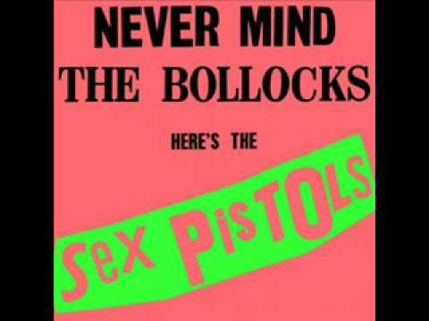 """""""Holiday In The Sun"""" THE SEX PISTOLS."""