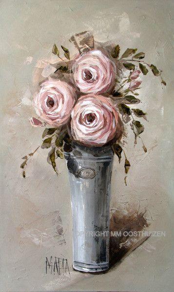 M13065 - Le Bain (Every Rose has a thorn Series)