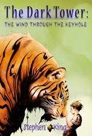 Stephen King: Worth Reading, Books Worth, Art, Illustration, Jae Lee, The Dark Tower, Stephen Kings, Animal