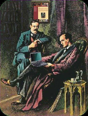 58 best Sherlock Holmes images on Pinterest Arthur conan doyle - dr watson i presume