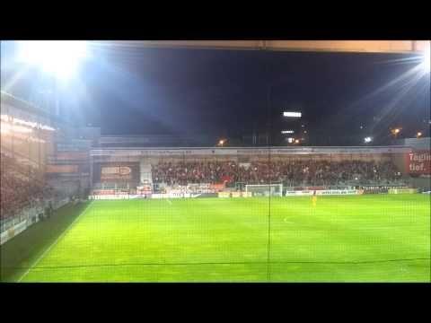 FOOTBALL -  Holstein Kiel Support beim SV Wehen Wiesbaden (3. Liga 2013/2014) - http://lefootball.fr/holstein-kiel-support-beim-sv-wehen-wiesbaden-3-liga-20132014/