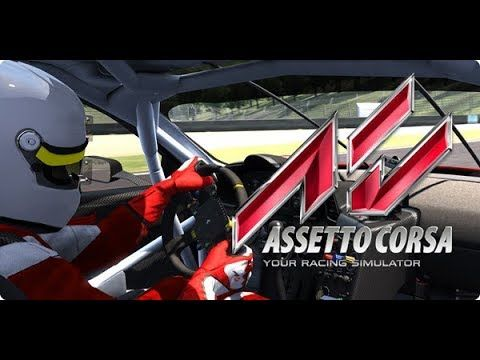 Assetto Corsa VR Ultra Settings Oculus Rift 90 FPS Locked