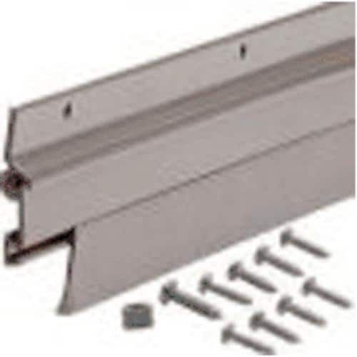 M-D Building 07237 Flex-O-Matic Door Sweep 36, Aluminum (Silver)