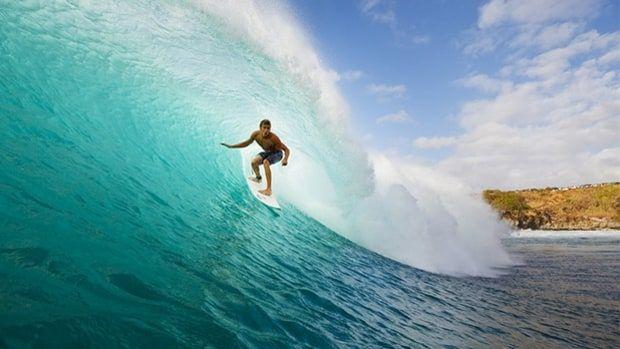 The 65 Best Surf Spots in the World | Men's Journal